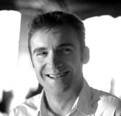 Bertrand Stelandre