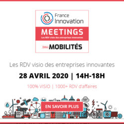 France Innovation popup