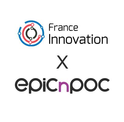 France Innovation X epicnpoc