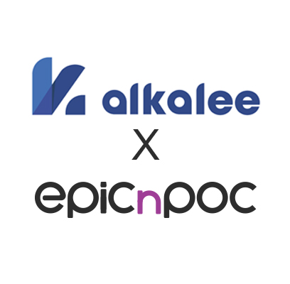 Alkalee and epicnpoc collaboration